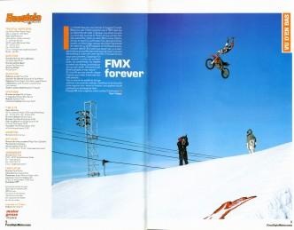 FMX Forever